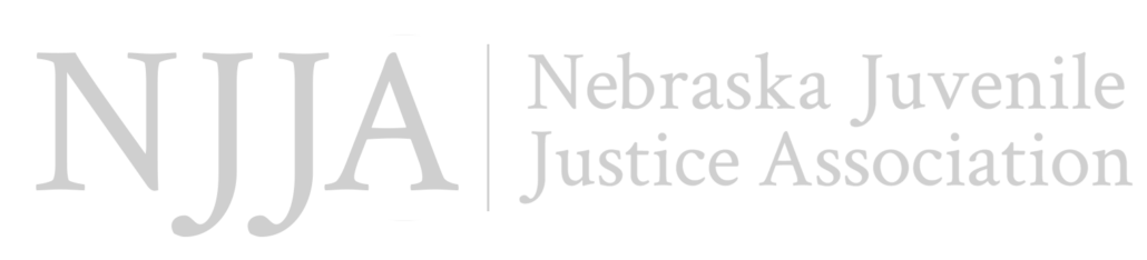 Nebraska Juvenile Justice Association